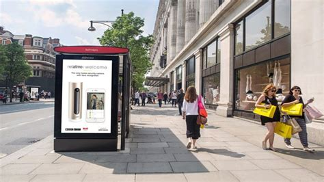 outdoor advertising company completes digitization