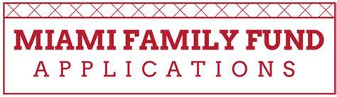 parent family programs miami university