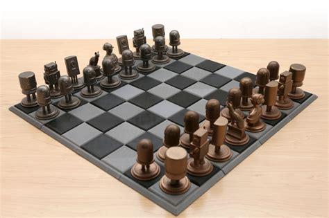 print  adafruit circuit playground chess set