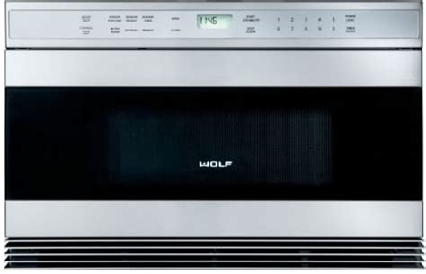 Wolf Mwd242us 24 Inch Built-in Microwave Drawer With 1.0 Cu. Ft. Capacity, 950 Cooking Watts, 11 How To Make Chest Of Drawers Safe Metal Child Proof Drawer Locks Wood Slide Replacement Function Java Sterilite 2 Cart Black 6 Tall Windsor Pine 9 Truck Bed Storage Plans