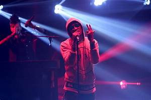 "WLS Live Performance "" Future - Draco ( The Tonight Show ..."