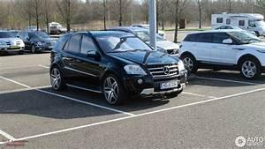 Mercedes Ml W164 Zubehör : mercedes benz ml 63 amg w164 2009 24 february 2014 ~ Jslefanu.com Haus und Dekorationen