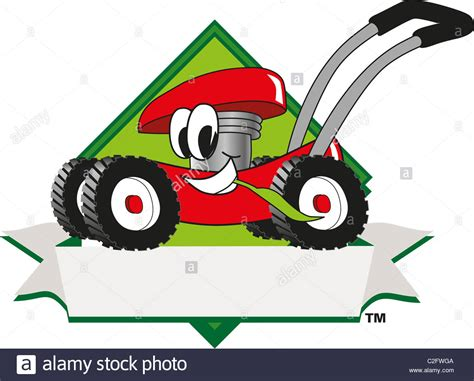 Lawn Mower Clip Push Mower Clipart Collection