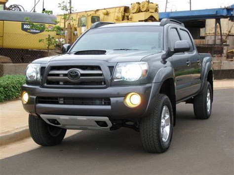 Toyota Tacoma Skid Plate by Different Trd Skid Plates Tacoma World
