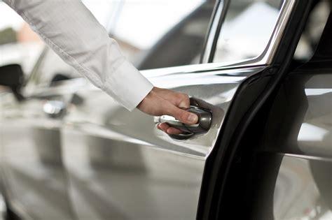 how to open a car door opening luxury car door 1 air galore