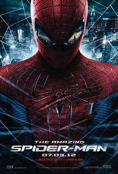 The Amazing Spiderman (2012 Film)  Marvel Comics Database