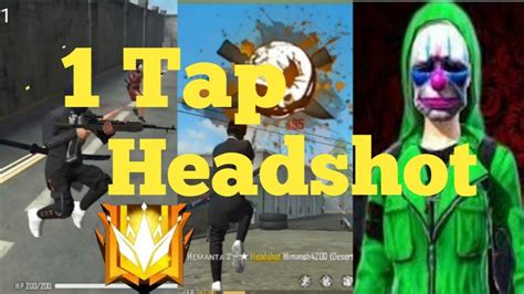 Download free fire mod apk for android. One Tap Headshot Free Fire//With M500 - YouTube