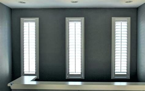image result  long narrow picture window blinds  windows home budget blinds