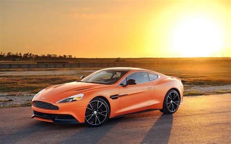 Aston Martin Vanquish 2015 Wallpapers Wallpaper Cave