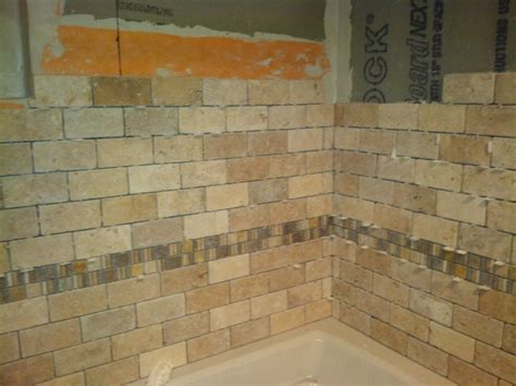 tiling inside corners subway tile pattern vanityset info