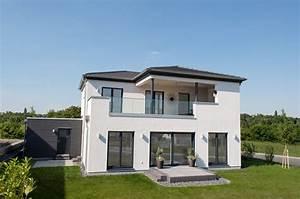 Haus Mit Dachterrasse : streif haus bitburg hausbau leicht gemacht mit einem fertighaus von streif haus ~ Frokenaadalensverden.com Haus und Dekorationen