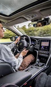 Renault Megane Sport Tourer E-Tech 2020 review | Autocar