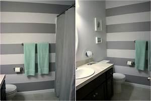 Badezimmer Farbe Statt Fliesen : einrichten mit farben graue farbe mehr als melancholie ~ Eleganceandgraceweddings.com Haus und Dekorationen