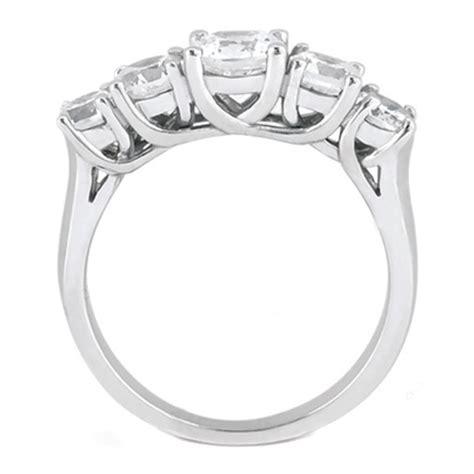 trellis wedding bands  mdc diamonds