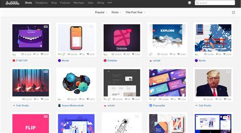 top    portfolio websites  create perfect ux