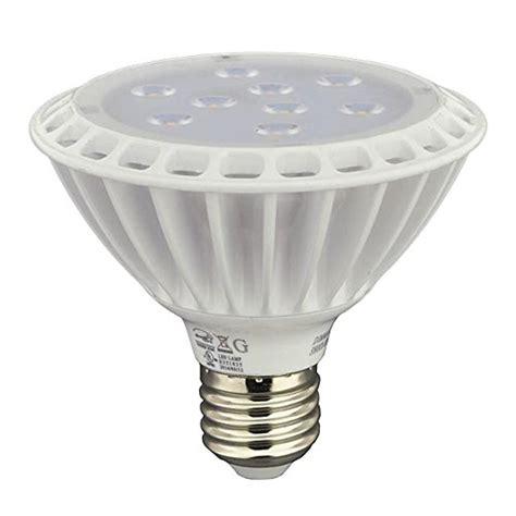 ledwholesalers par30 led spot light bulb 30 degree beam