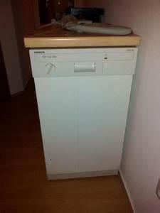 Geschirrspulmaschine schmal haus ideen for Geschirrspülmaschine schmal