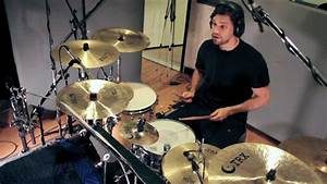 "Travis Orbin - I Am King Session - ""Without Fear"" - YouTube"