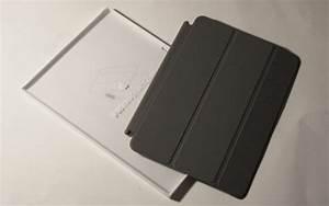 Accessory review: iPad mini Smart Cover - Pocketables