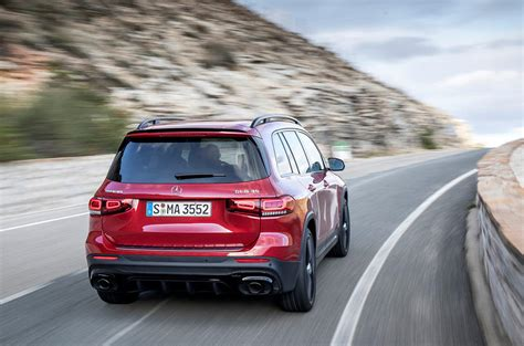 A full road test, specs, prices and a verdict you can trust. Mercedes-AMG GLB 35 2019 review | Autocar