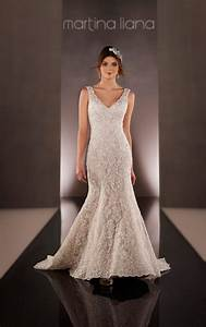 martina liana wedding dresses 2015 modwedding With martina liana wedding dress