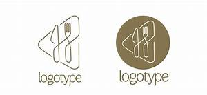 Restaurant Logo Design Template - Free Logo Design Templates