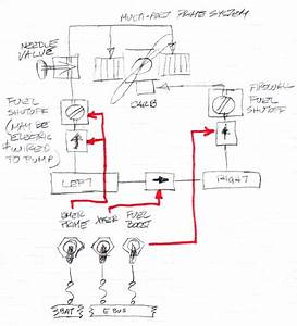 Carolina Skiff Wiring Diagram