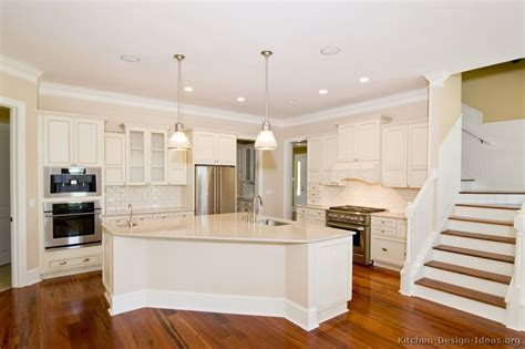 white kitchen  interior designs