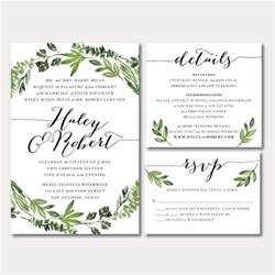 printable wedding invitations 25 best ideas about printable wedding invitations on free printable wedding