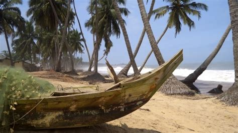 West African Gem: Why You Should Travel to Ghana ...