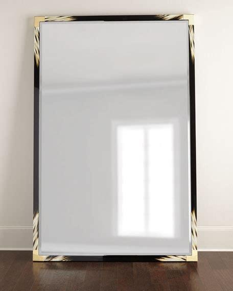 floor mirror neiman blaise floor mirror neiman marcus