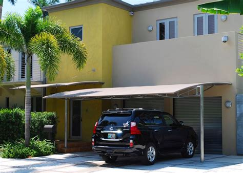 carports miami awning shade solutions