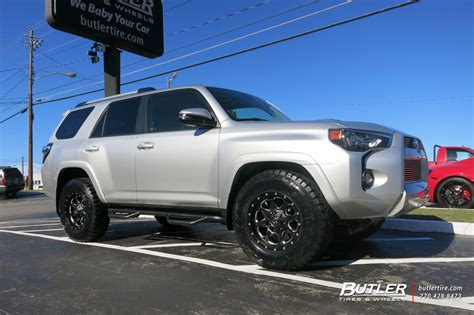 toyota runner   fuel boost wheels exclusively