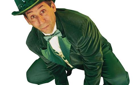 Facts About Leprechauns And Where The Legends Really Came
