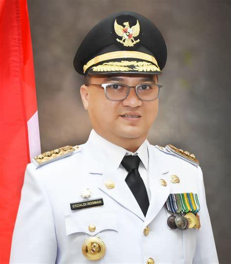 daftar gubernur kepulauan bangka belitung wikipedia