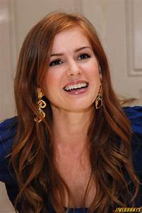 Isla Fisher Quotes. QuotesGram