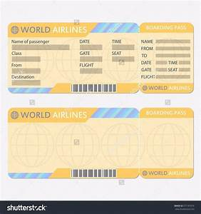25 best ideas about ticket template on pinterest ticket With free printable plane ticket template