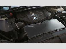BMW 320d N47D20 Possible turbo hose leak? YouTube