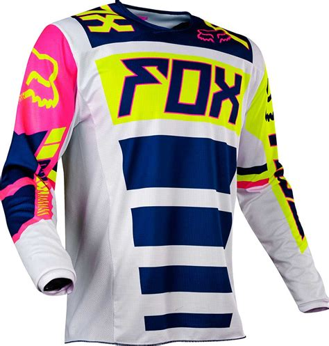 motocross jersey 2017 fox racing 180 falcon jersey mx motocross off road