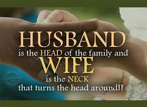 WIFE QUOTES FUN... Fun Wife Quotes
