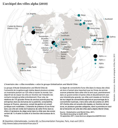 Carte Du Monde Villes Mondiales by Planisph 232 Re Des Villes Mondiales Alpha 2010 Qi N 176 60