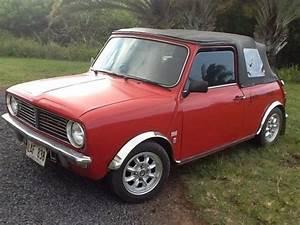 Austin Mini Clubman : find used 1972 austin mini clubman convertible classic mini 998cc motor in haiku hawaii united ~ Gottalentnigeria.com Avis de Voitures