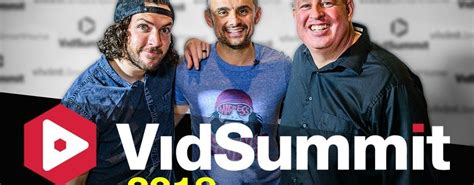 Big Vidsummit 2018 Announcement