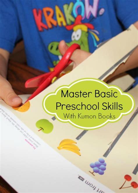 mastering preschool skills with kumon books 320 | Master Basic Preschool Skills Pin