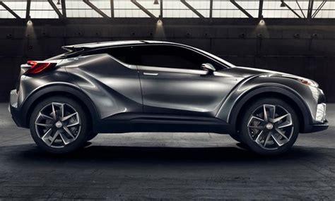 Gambar Mobil Gambar Mobiltoyota Chr Hybrid by Mobil Toyota C Hr Pesaing Nissan Juke Diperkenalkan