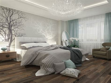 grey bedrooms decor ideas gray turquoise and coral