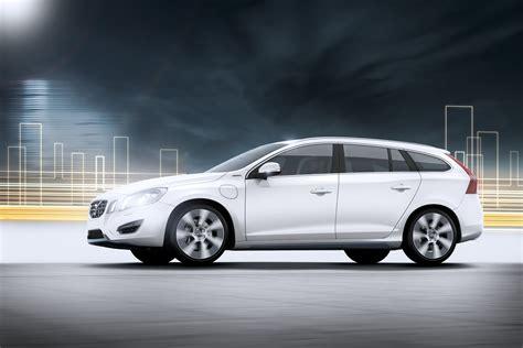 Volvo V60 Hybrid 2018 Wvideo