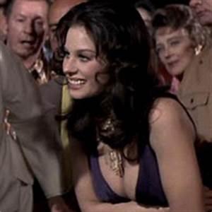 Enter Your Movie: Bond 50: Bond Girl (Part I)