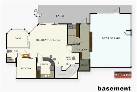 basement floor plans 20 artistic basement plans layout home building plans