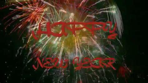 neujahrswuensche fuer whatsapp  happy  year youtube